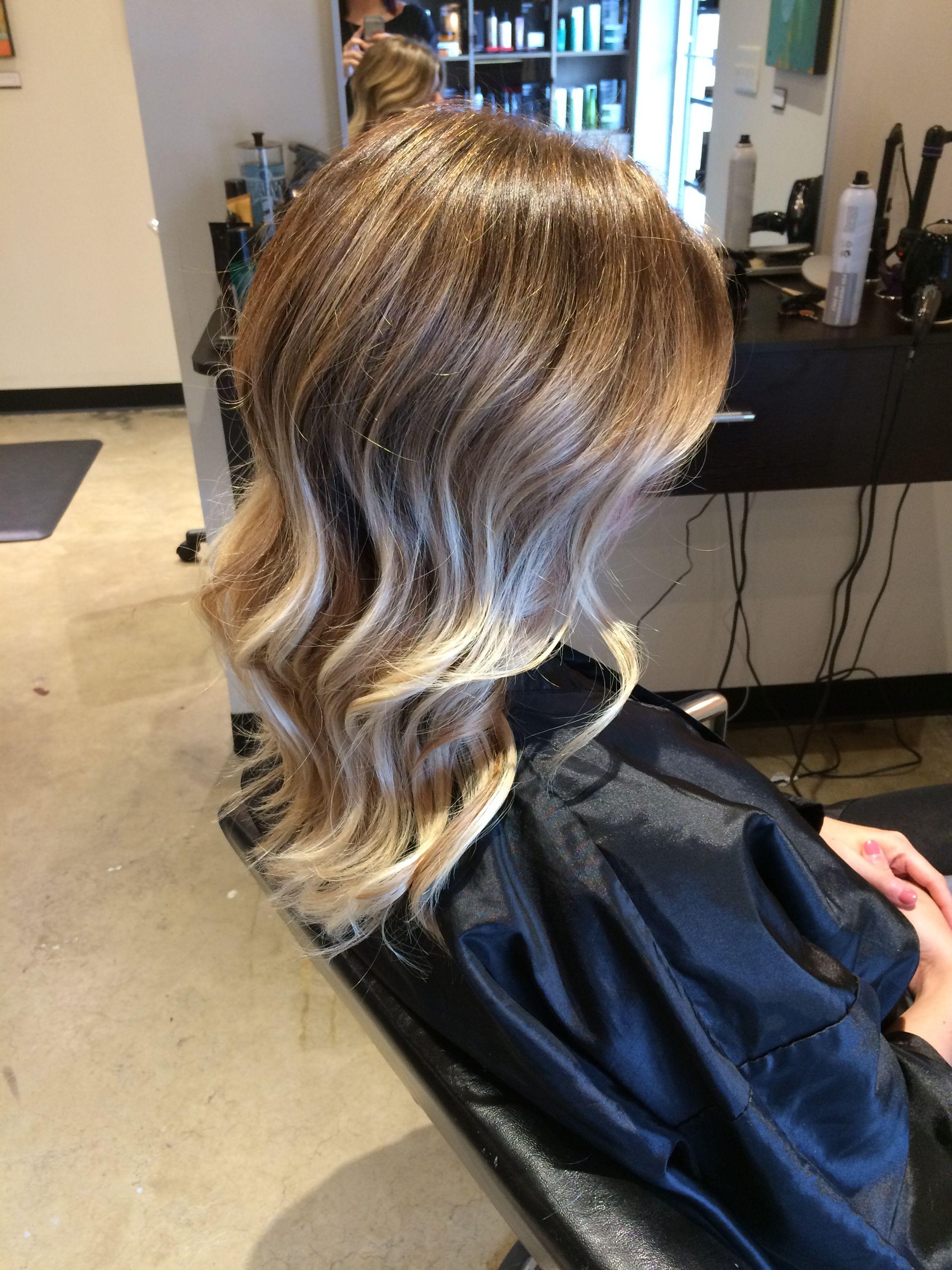 Pin By Style House Salon On Style House Salon Hair Long Hair Styles Hair Salon Hair Styles