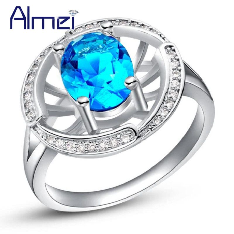Find more rings information about almei 925 silver rings