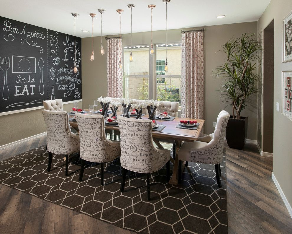 Transitional Decor  Blending Traditional Homes With Contemporary Best Pier One Dining Room Ideas Decorating Inspiration