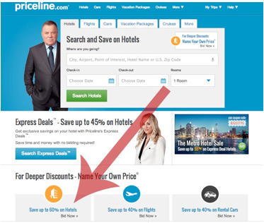 How To Get The Best Hotel Room Deals With Priceline Money