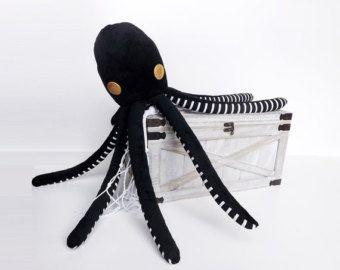 Kraken Größe
