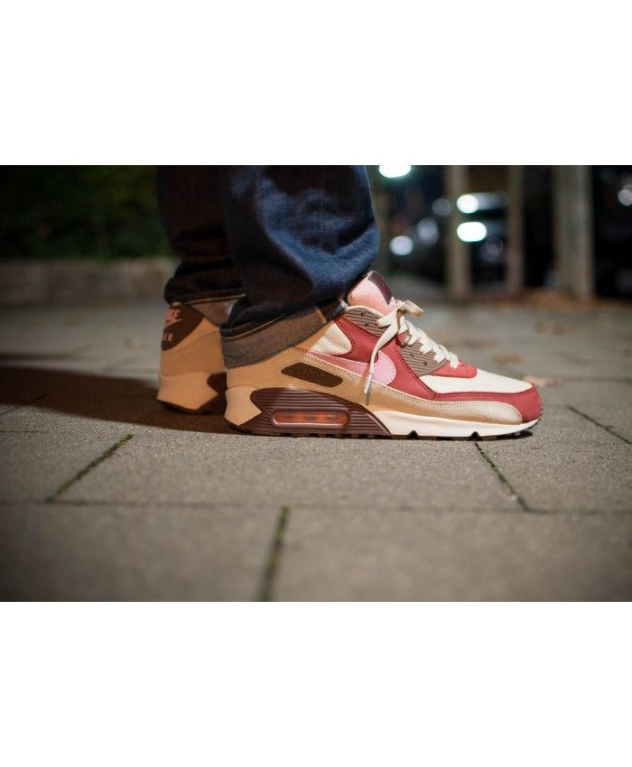 huge selection of cb150 6e345 i buy this Nike Air Max 90 Dqm Bacon and i like it .
