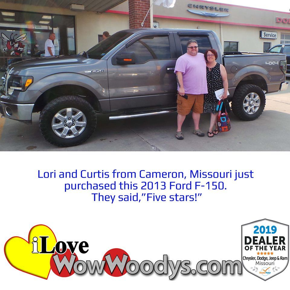 New Used Cars For Sale In Chillicothe Near Kansas City Mo Cars For Sale Automotive Group Ford F150