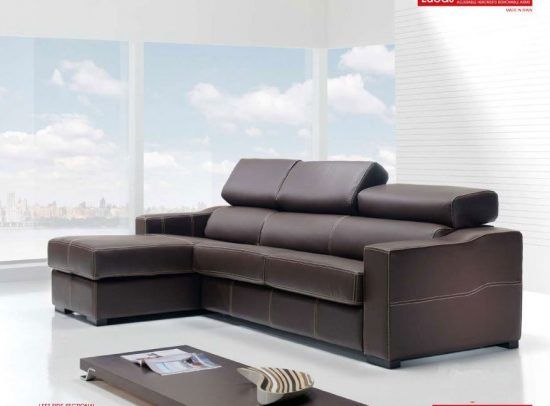 2018 Contemporary Leather Sofas A Perfect Masterpiece For Modern