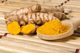 Turmeric the bright yellow spice, once known as the Indian saffron, continues to enchant people with its exquisite flavor and its medicinal properties. Turmeric recipes must always be kept handy.