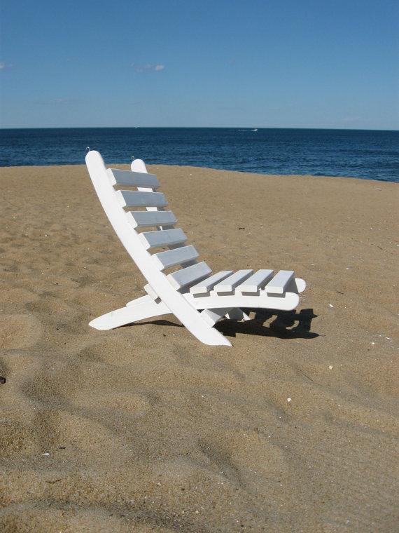 Big Man Beach Chair Hombres grandes, Cedros y Eres unico - sillas de playa