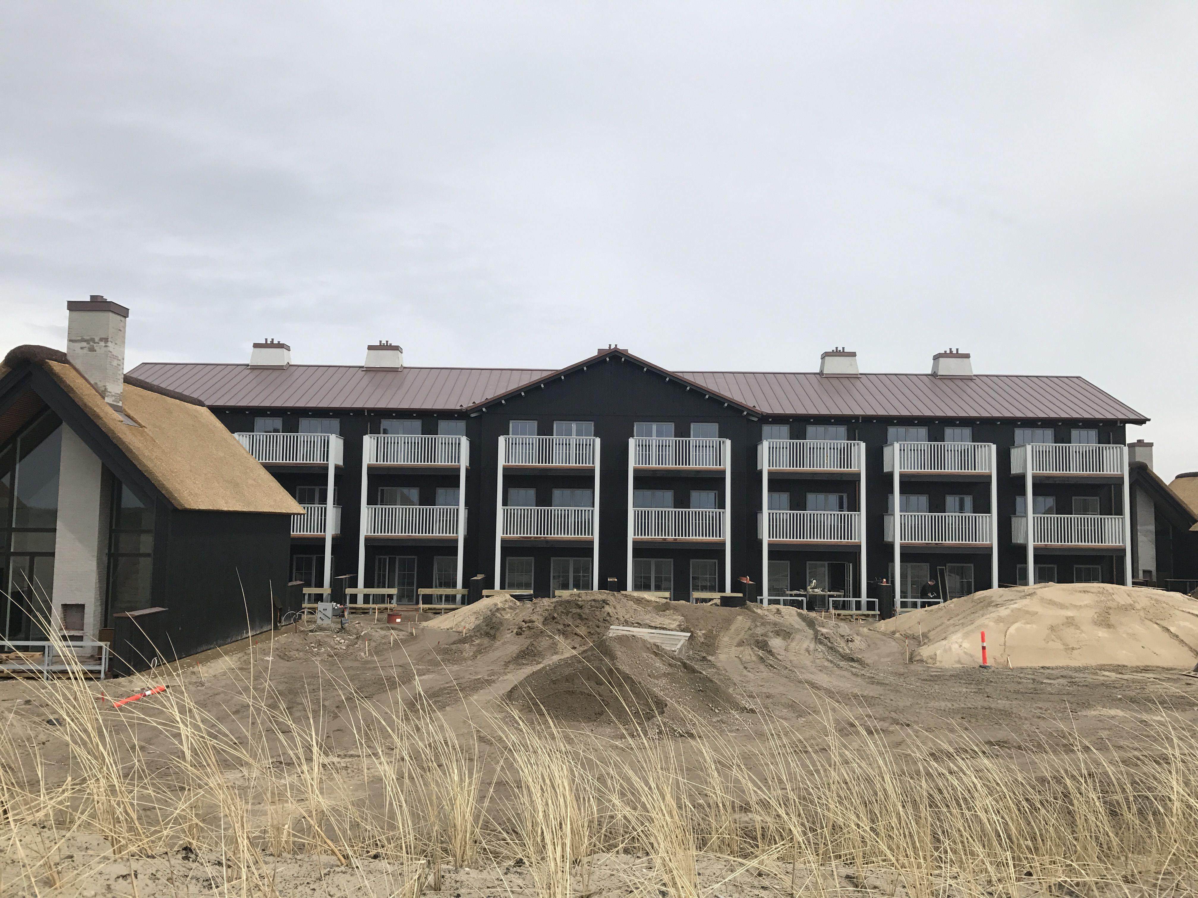 Hvidbjerg Strandhotel