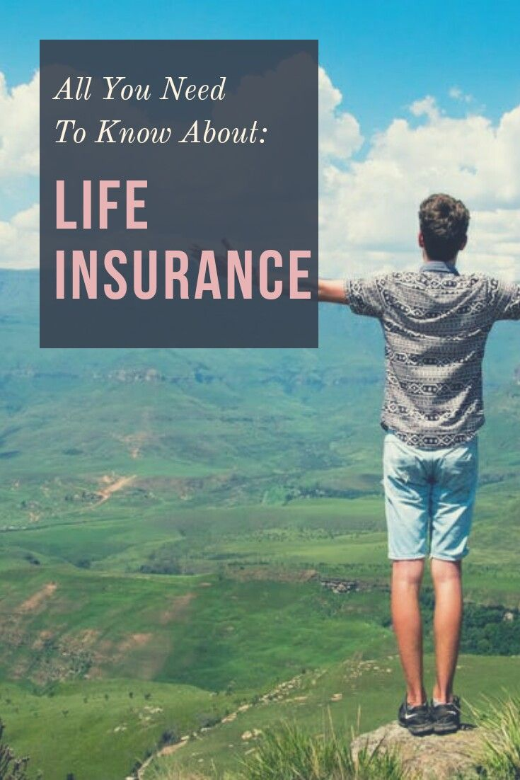 When you take out a life insurance policy, you're relying ...