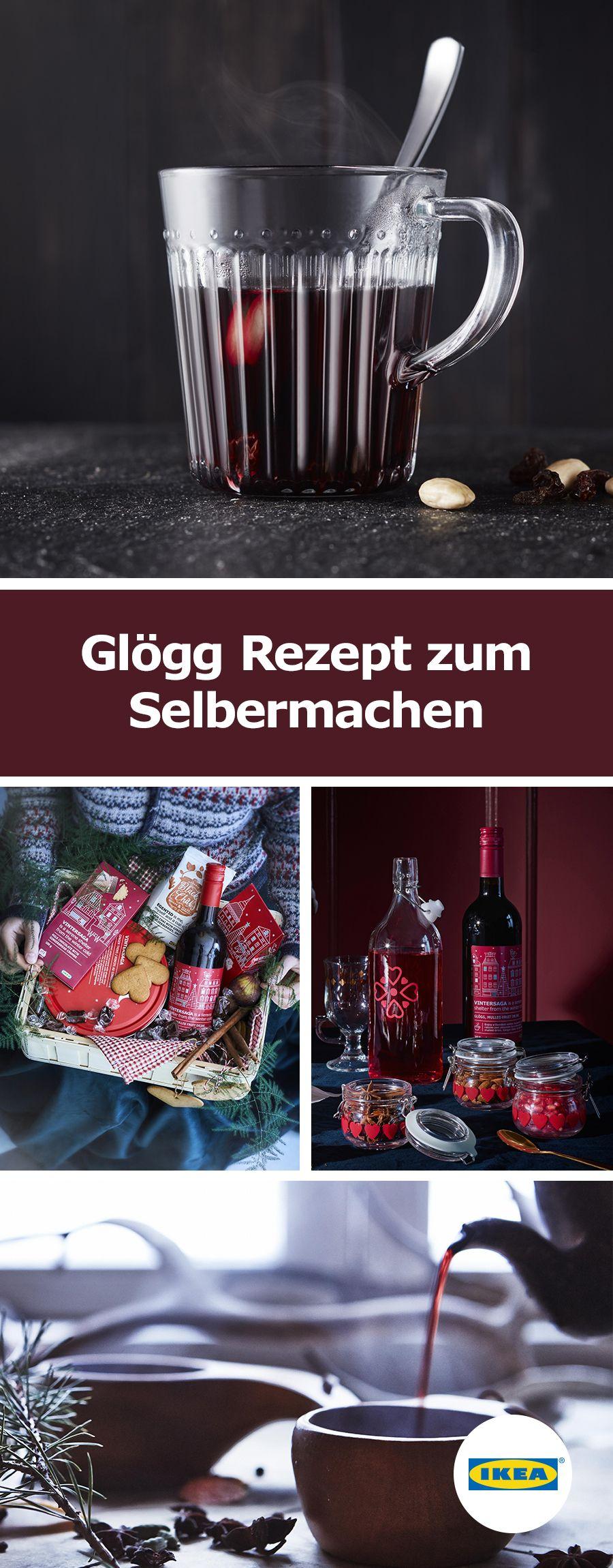 Pin Von Latinka Petrina Auf Ikea Ideas Gemutliche Weihnachten Rotwein Zimtstangen