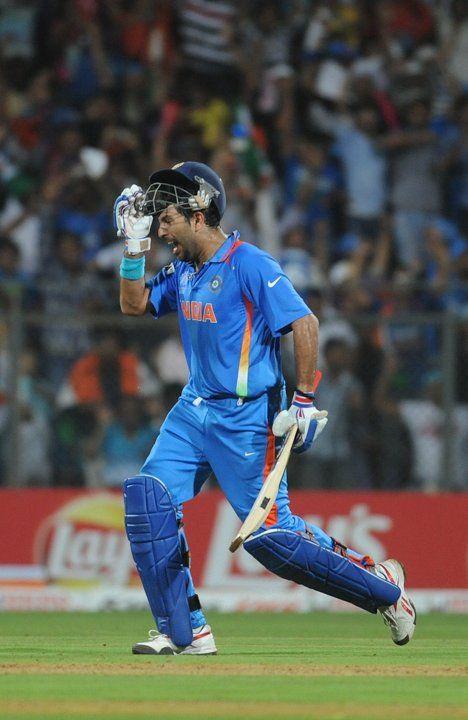 Rewind The 2011 World Cup Final Yuvraj Singh Cricket Teams Cricket