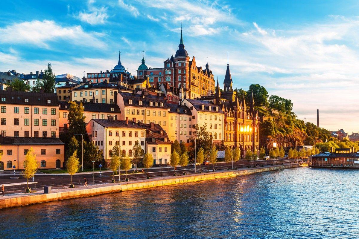 Citytrip Nach Stockholm Entdecke Die Wunderschone Schwedische Hauptstadt 3 Tage Ab 43 50 Urlaubsheld Mit Bildern Orte Zum Besuchen Tolle Reiseziele Schweden Reise