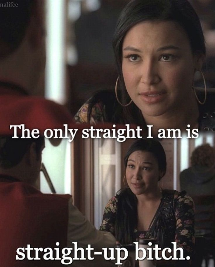 My little Spicy Santana♥ Glee funny, Glee memes, Glee cast