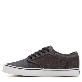 1e80e4210bae Vans Men s Atwood Sneakers (Black Ocean) - 13.0 M