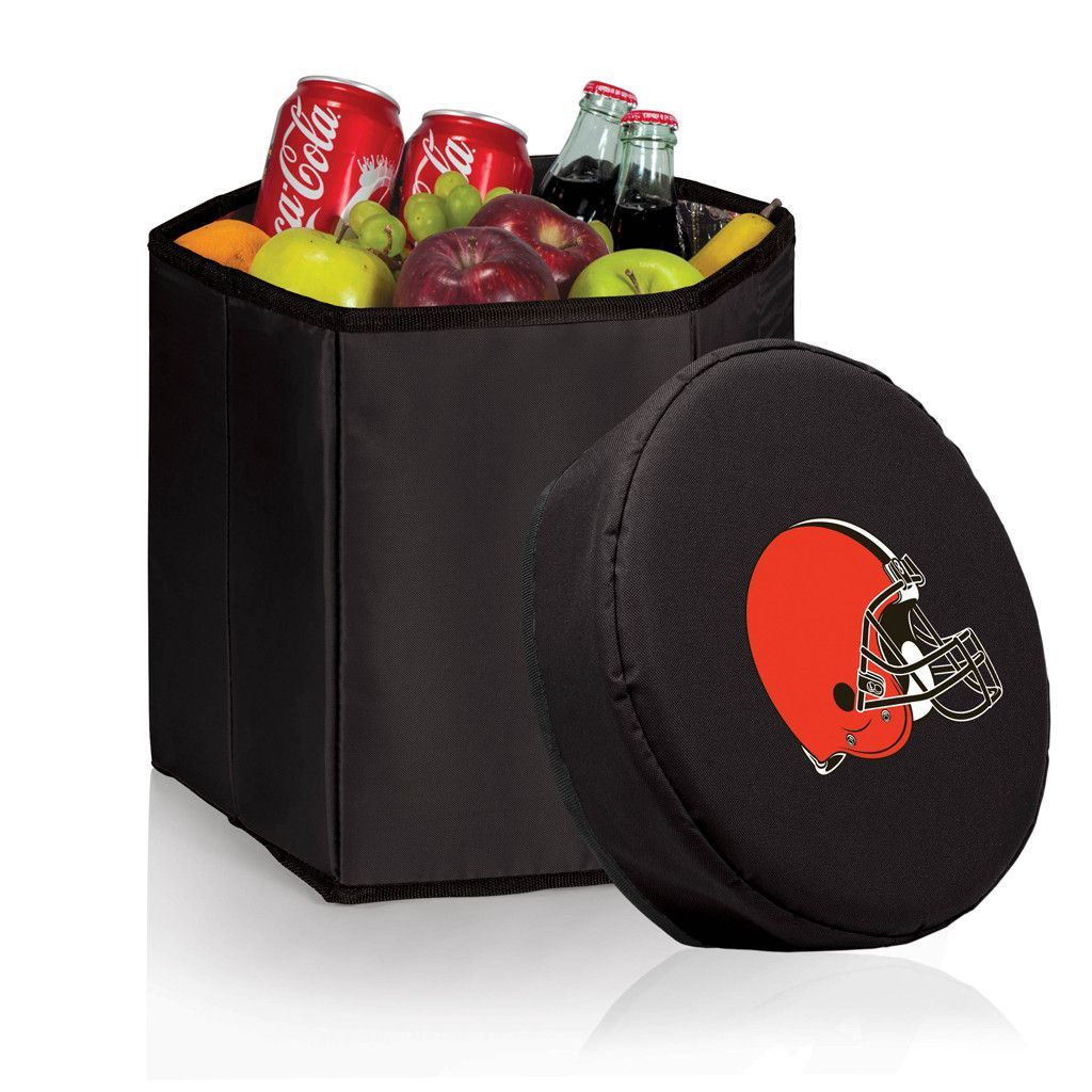Cleveland Browns Cooler Tote & Seat