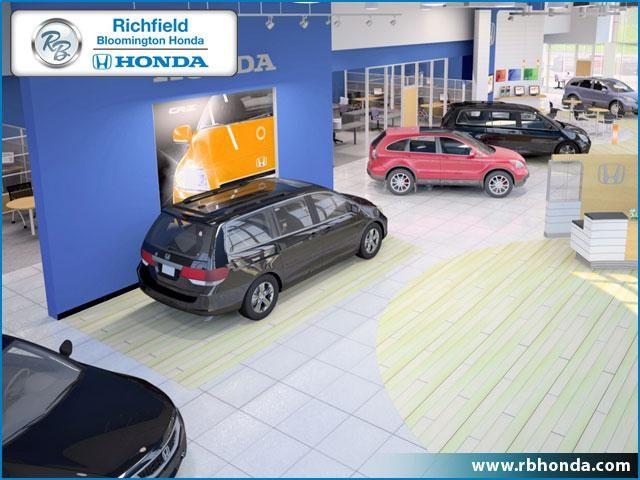 13 Around The Dealership Ideas Dealership Richfield Honda