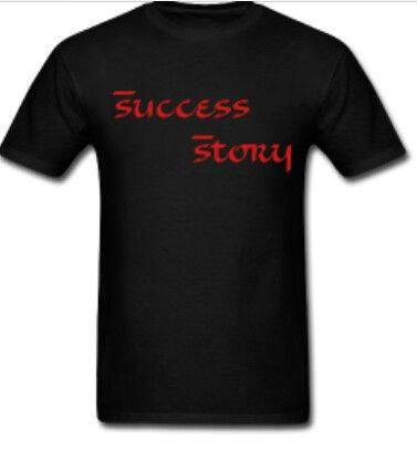 http://etsy.me/1yp334v #SUCCESS #STORY #TSHIRT #PRINTMASTERNYC #CUSTOM