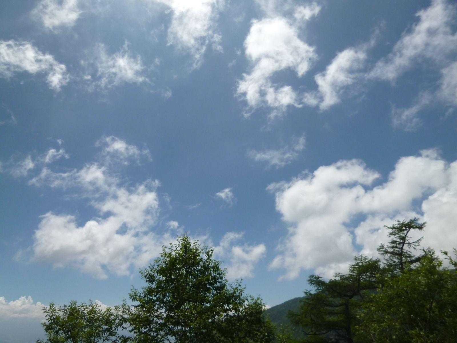 TakamineKogen, Komoro Nagano Japan (Agosto)