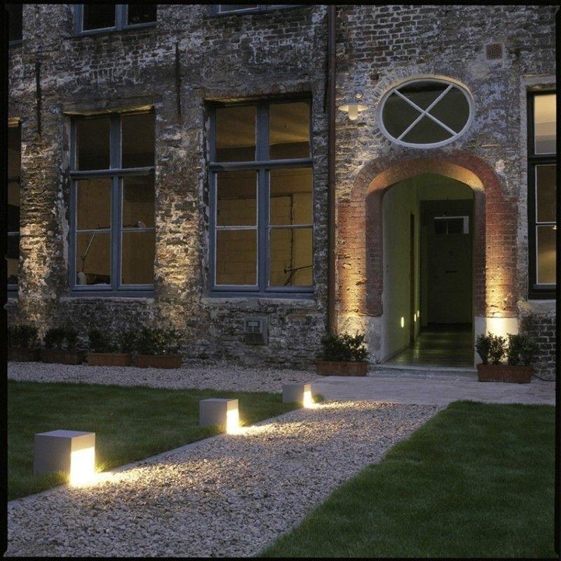 iluminacion exterior buscar con google decoracion