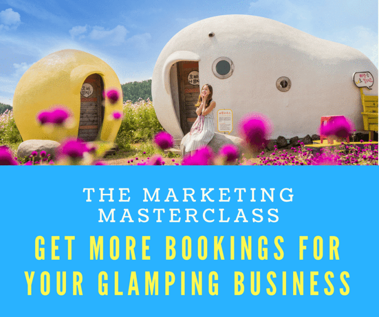 UNIQUE HOLIDAY RENTALS What is glamping, Glamping, Business