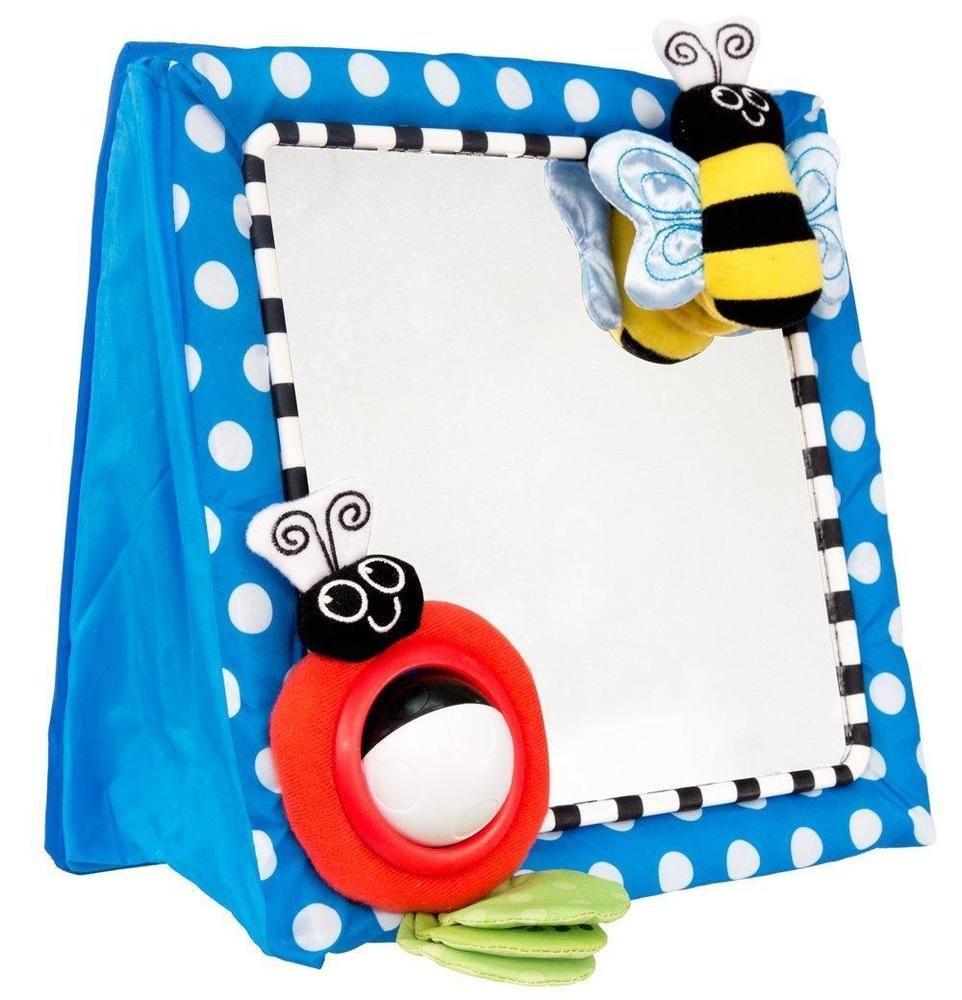 Sassy Look Baby Photo Book Developmental Fun Toys New Fast Shipping Gift Fa