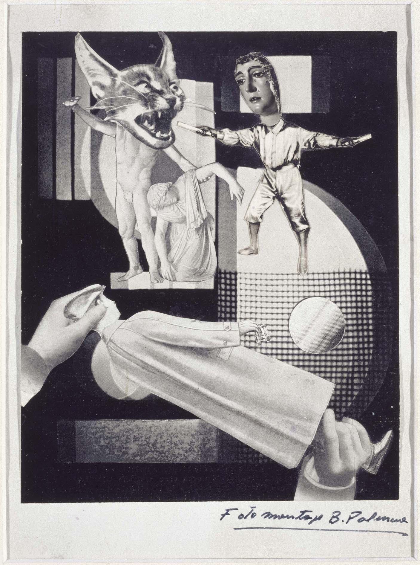 Benjamín Palencia, Sin título, 1935.