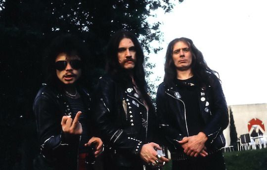 Who is the godfather of heavy metal