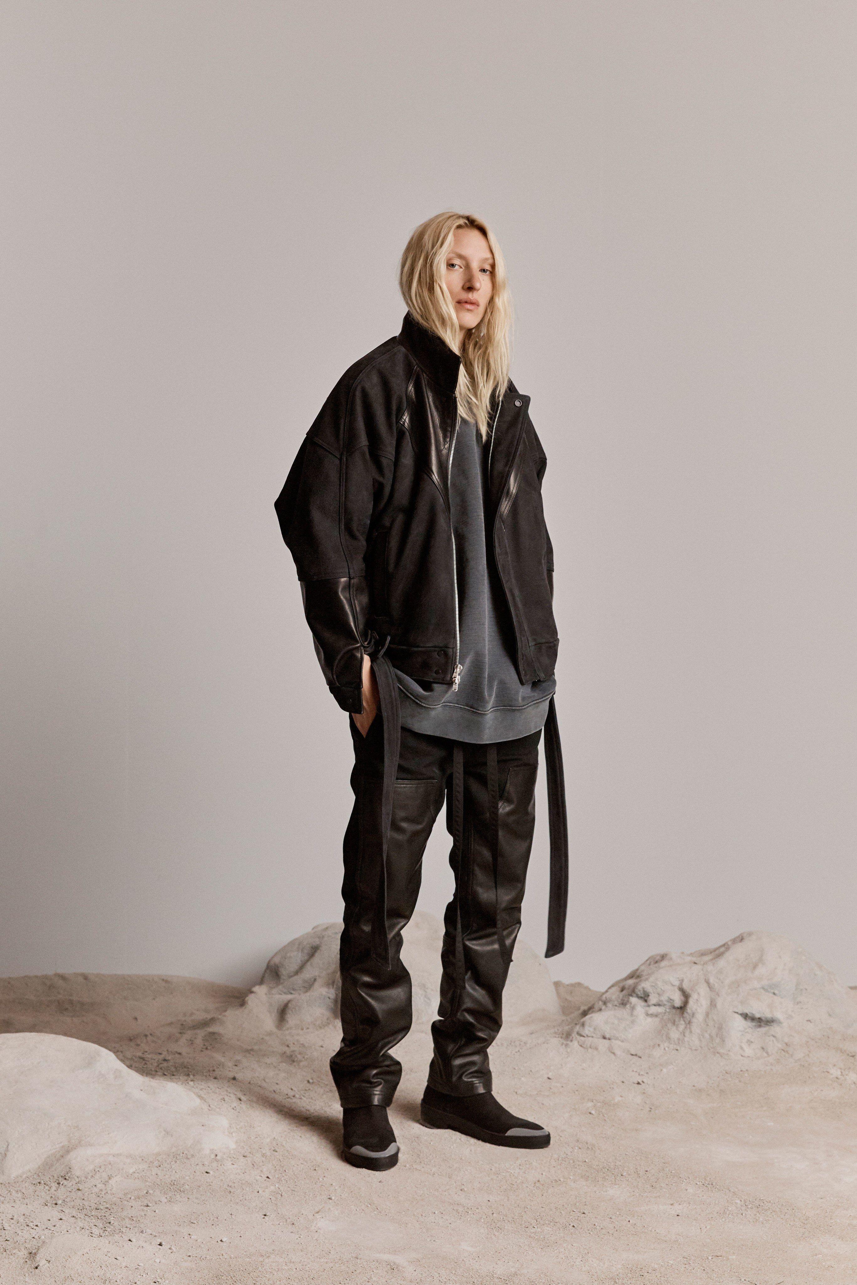 Fear of god spring 2019 readytowear fashion show