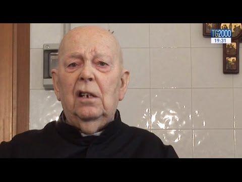 Il testamento spirituale di padre Amorth nell'ultima e inedita intervista