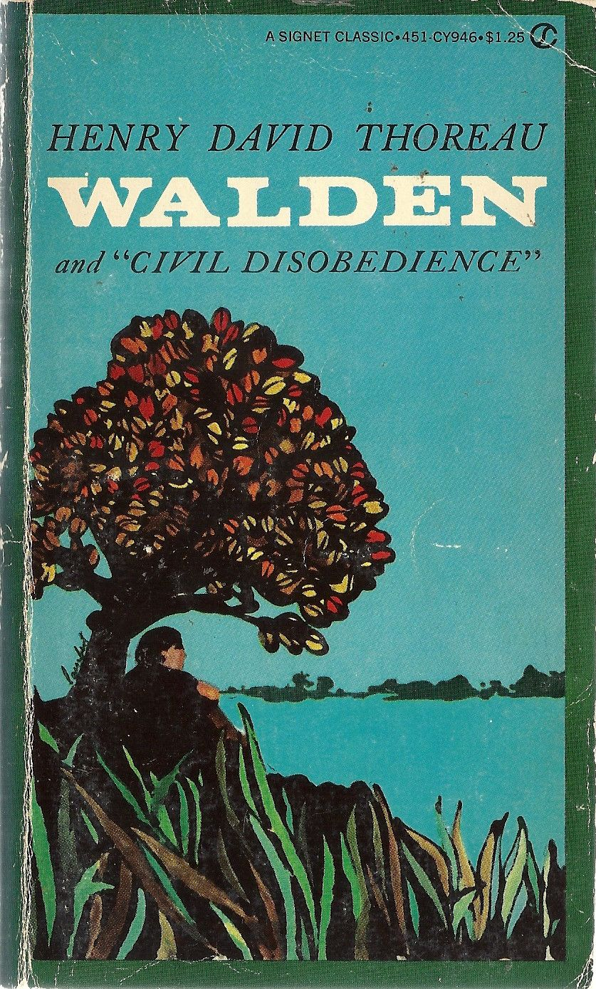 Civil Disobedience by Henry David Thoreau: Vook Classics