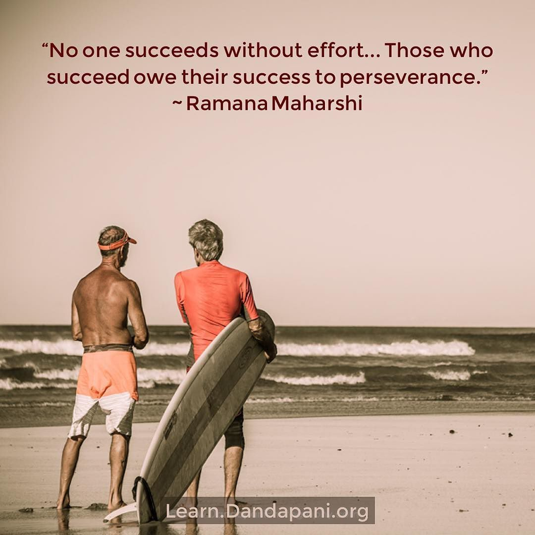 Check out our Surf clothing here! http://ift.tt/1T8lUJC No one succeeds without effort... Those who succeed owe their success to perseverance.  Ramana Maharshi