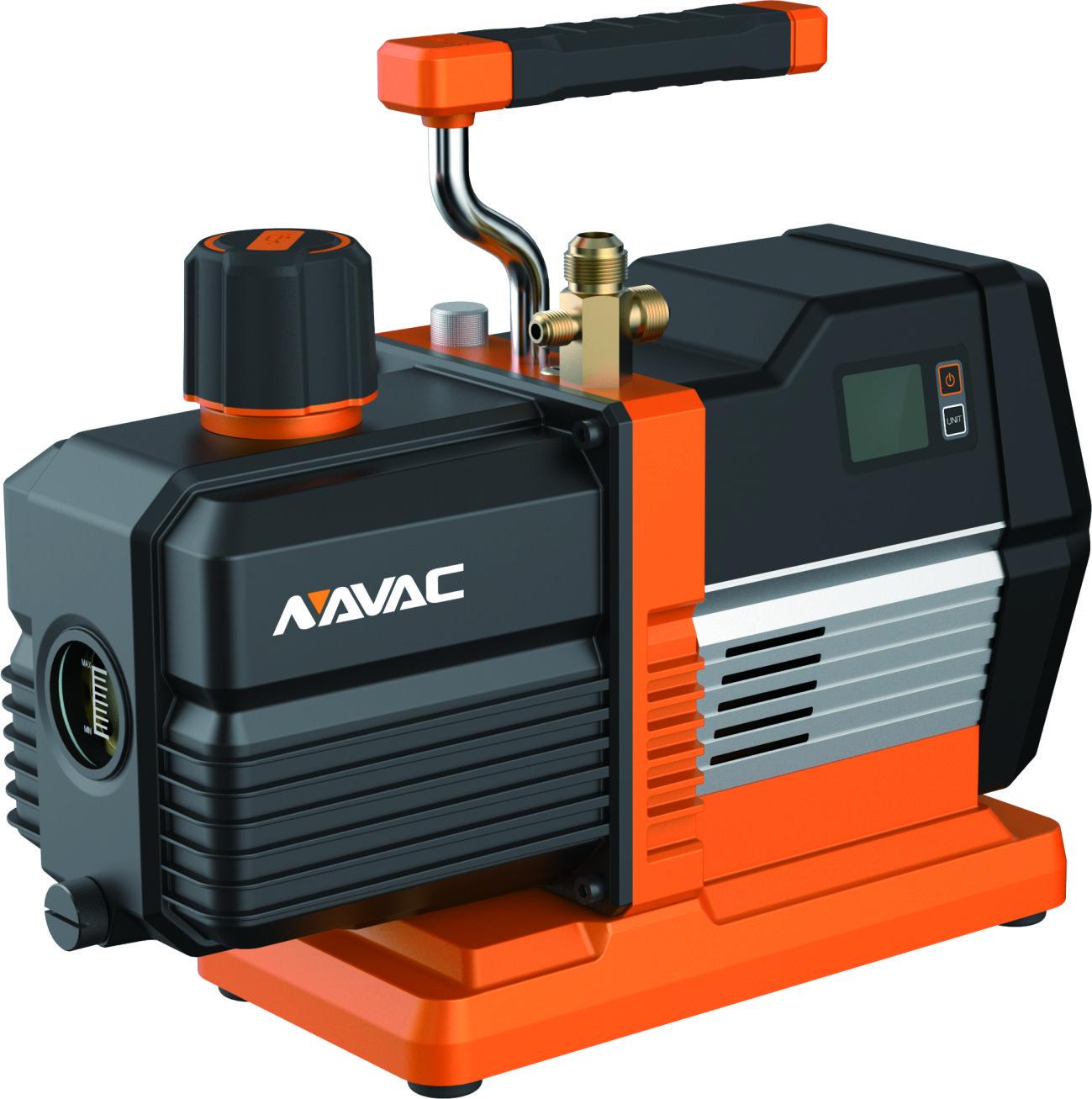 Navac Nrp8di Vacuum Pump Vacuum Pump Pumps Vacuums