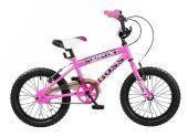 BOSS Sugar Girls Bmx Bike – Pink, 16-inch
