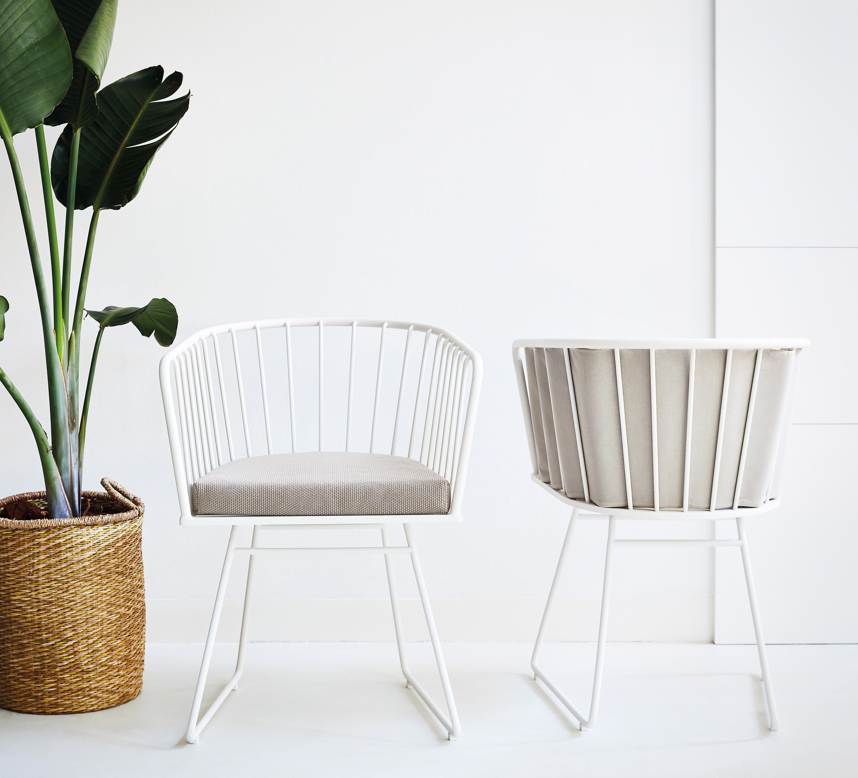 Illa Armchair Designer Chairs From Bivaq All Information