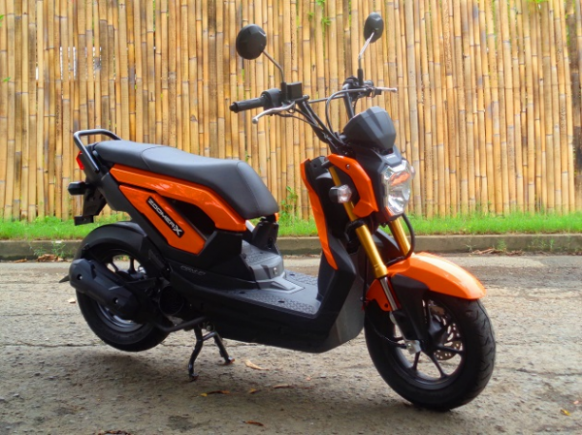Here S What No One Tells You About Honda Zoomer X 2020 Philippines Design