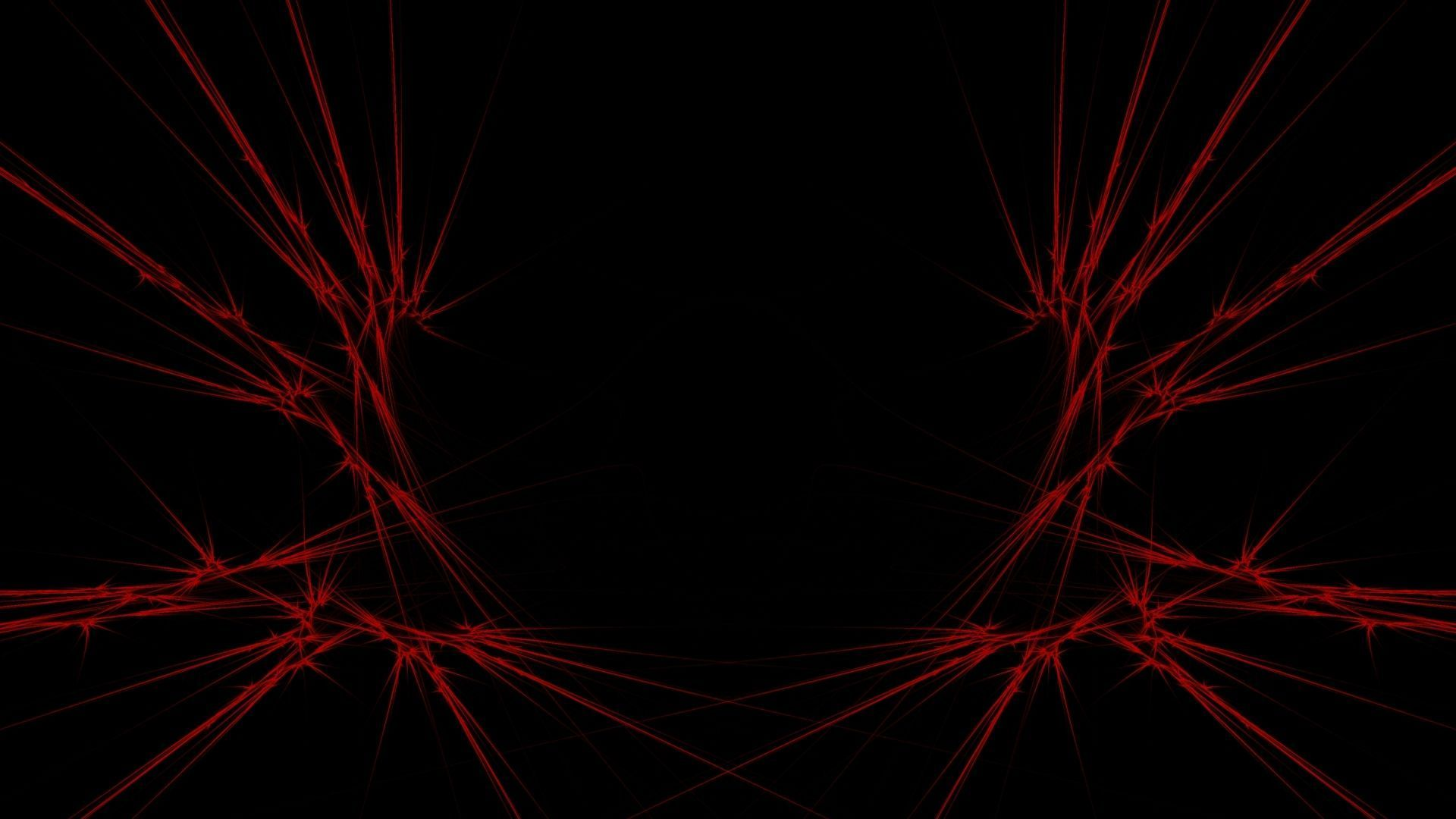 Hd wallpaper red and black - Download Wallpaper 1920x1080 Red Black Abstract Full Hd 1080p Hd
