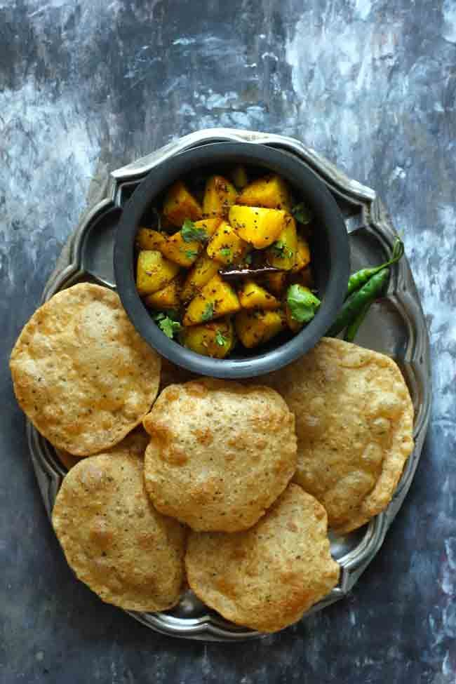 30 Everyday Indian Meals #indianfood