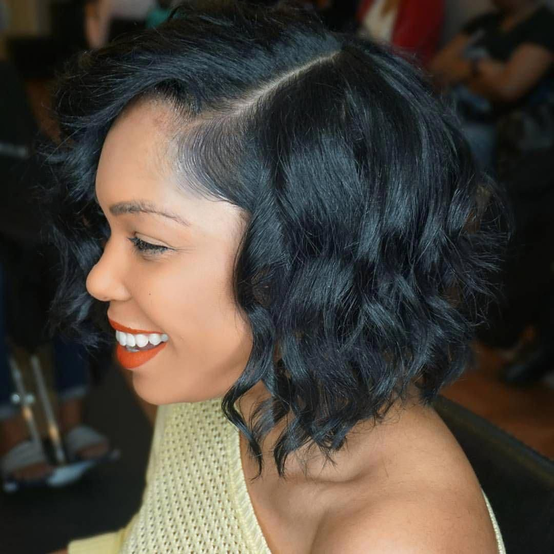 amazing black hairstyles for long hair