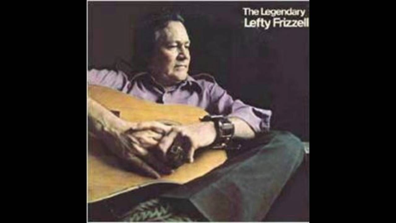 SHE FOUND THE KEY by LEFTY FRIZZELL