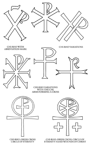 Monograms Of Jesus A Monogram Is One Or More Letters Put Together