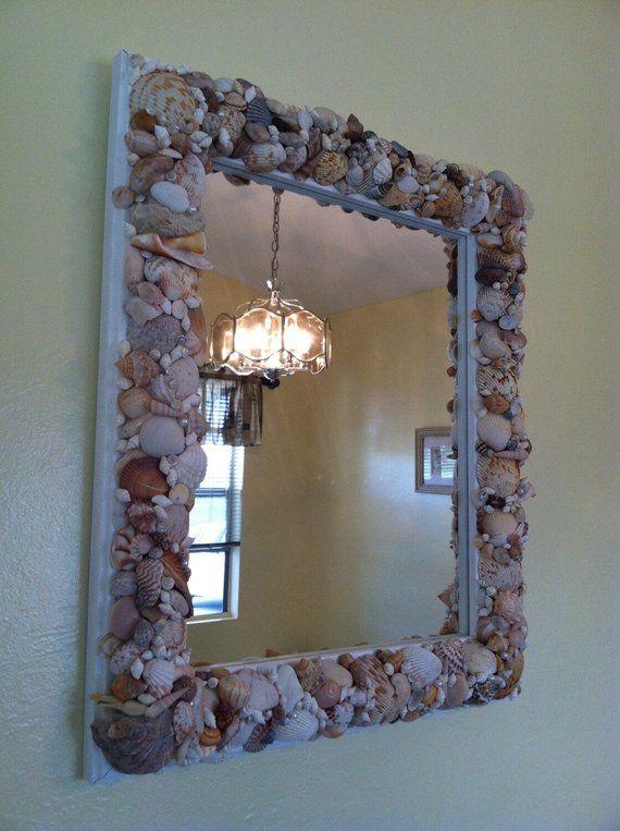 Seashell Mirror Sale Sale Seashell Mirror Mirror Shell