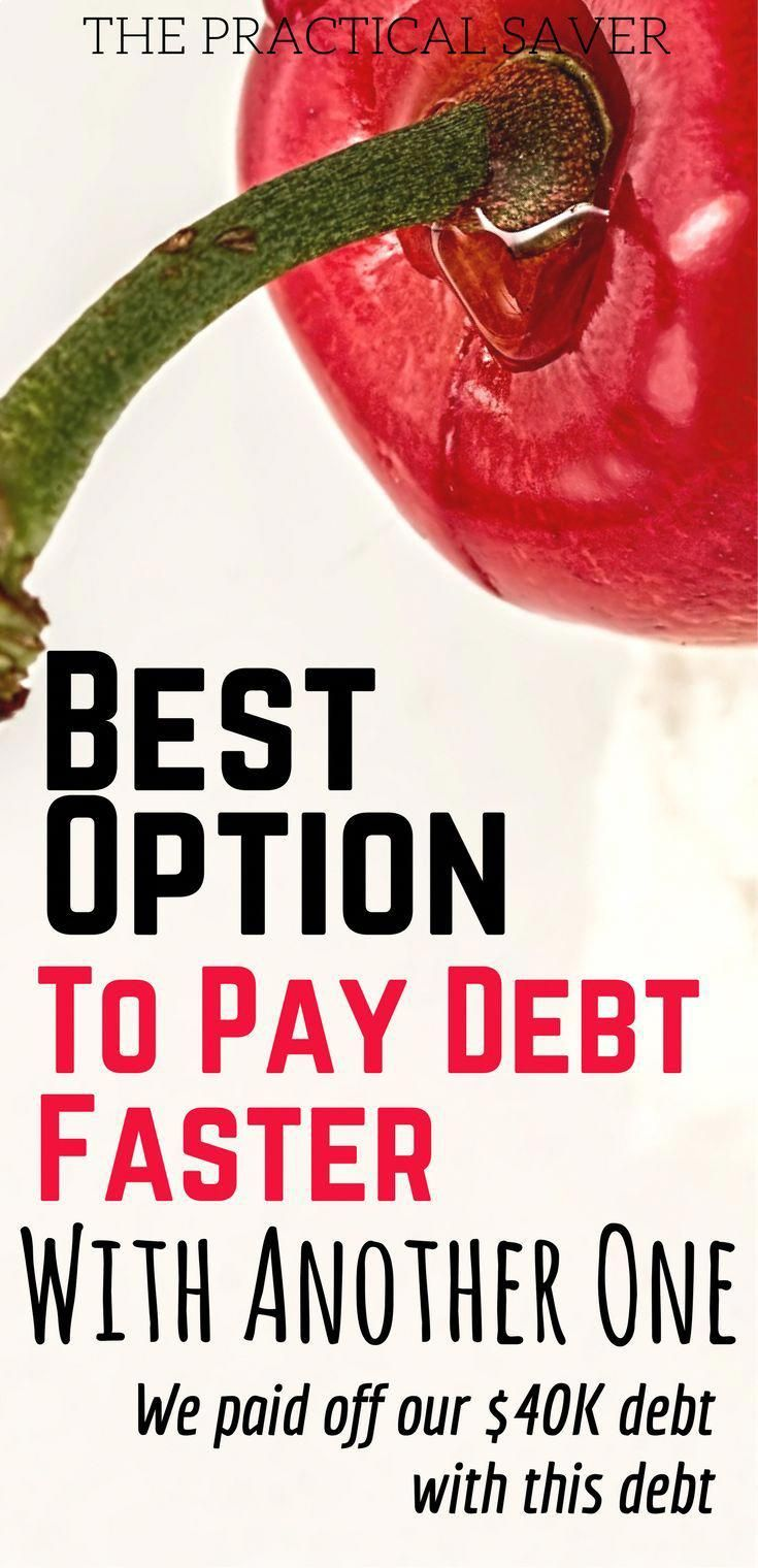Credit card debt solutions l how to pay off debt l