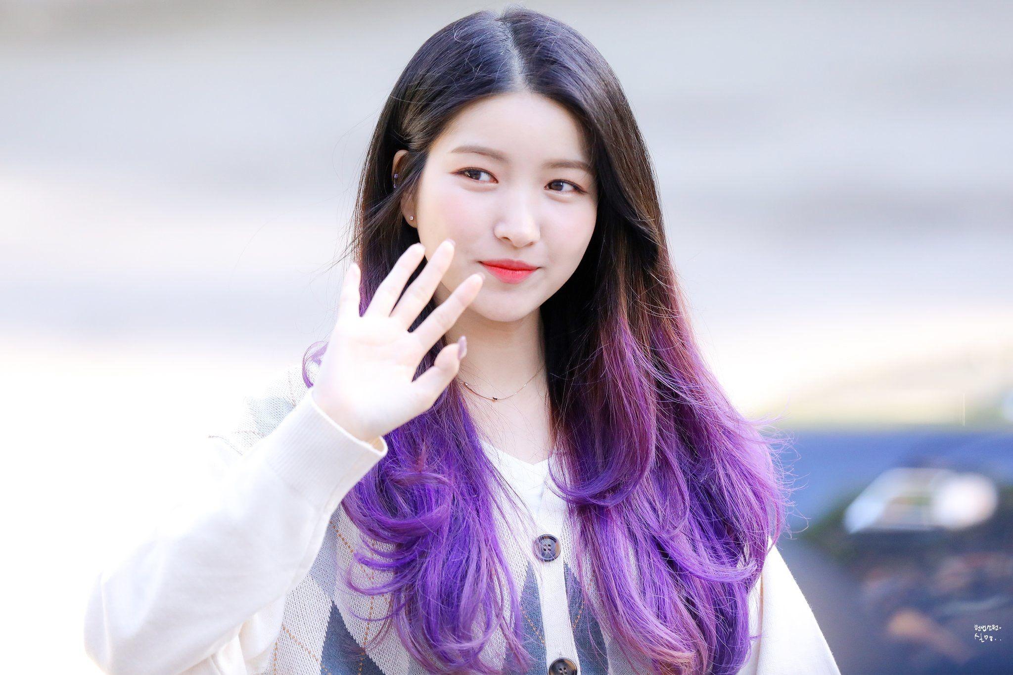 Imagini pentru Sowon (Gfriend)