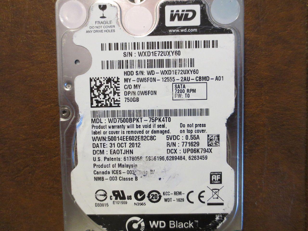 "20GB SATA 2.5/"" Laptop Hard Drive *Discounted Price! Lot of 10"