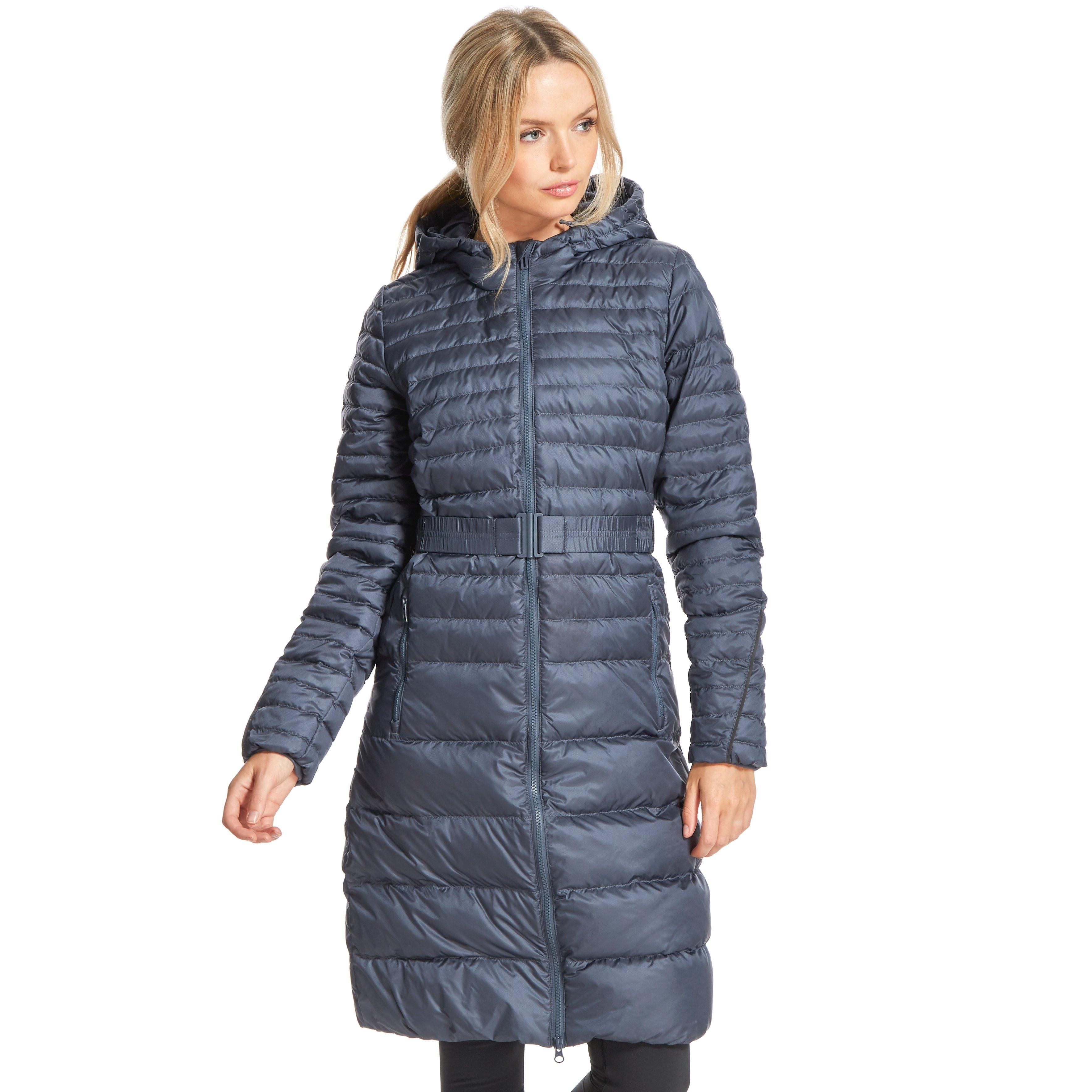 Incredibly warm and flattering, the adidas Women's Timeless Down ...
