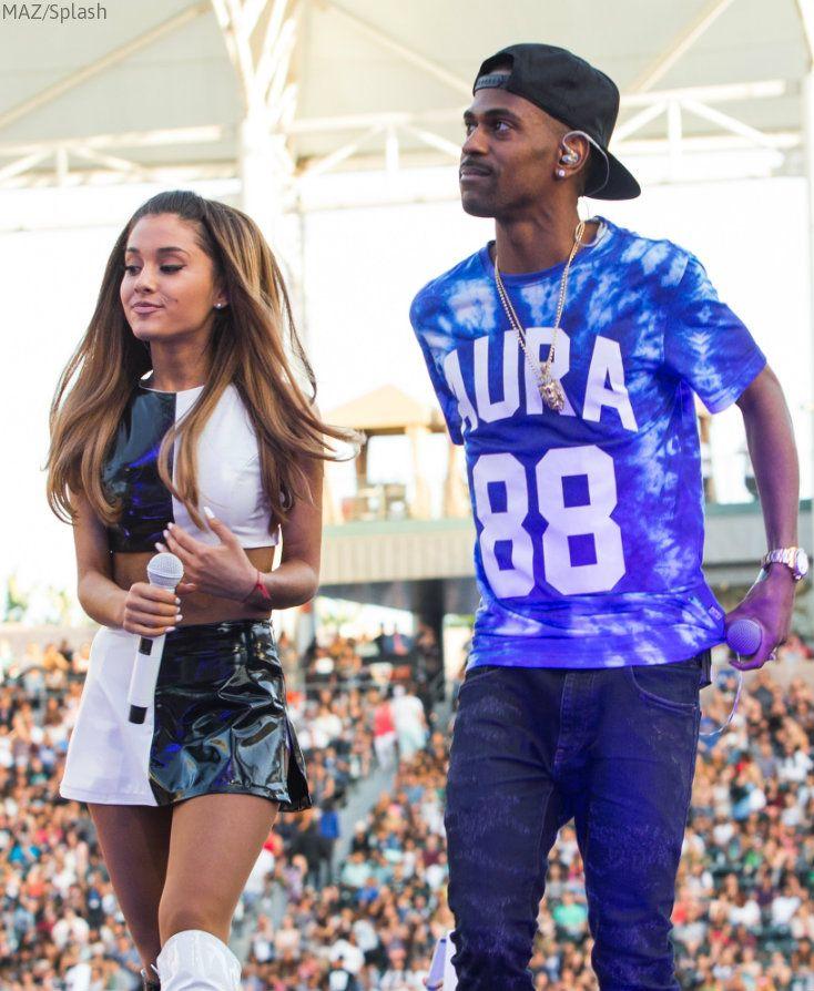 som är Ariana Grande dating 2011