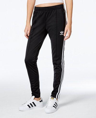 newest collection 2525a f747b adidas Originals Superstar Track Pants