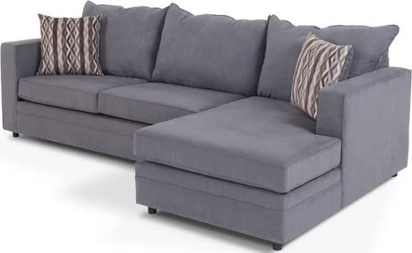 Grey L Shaped Sectional Couches Living Room Gray Living Room
