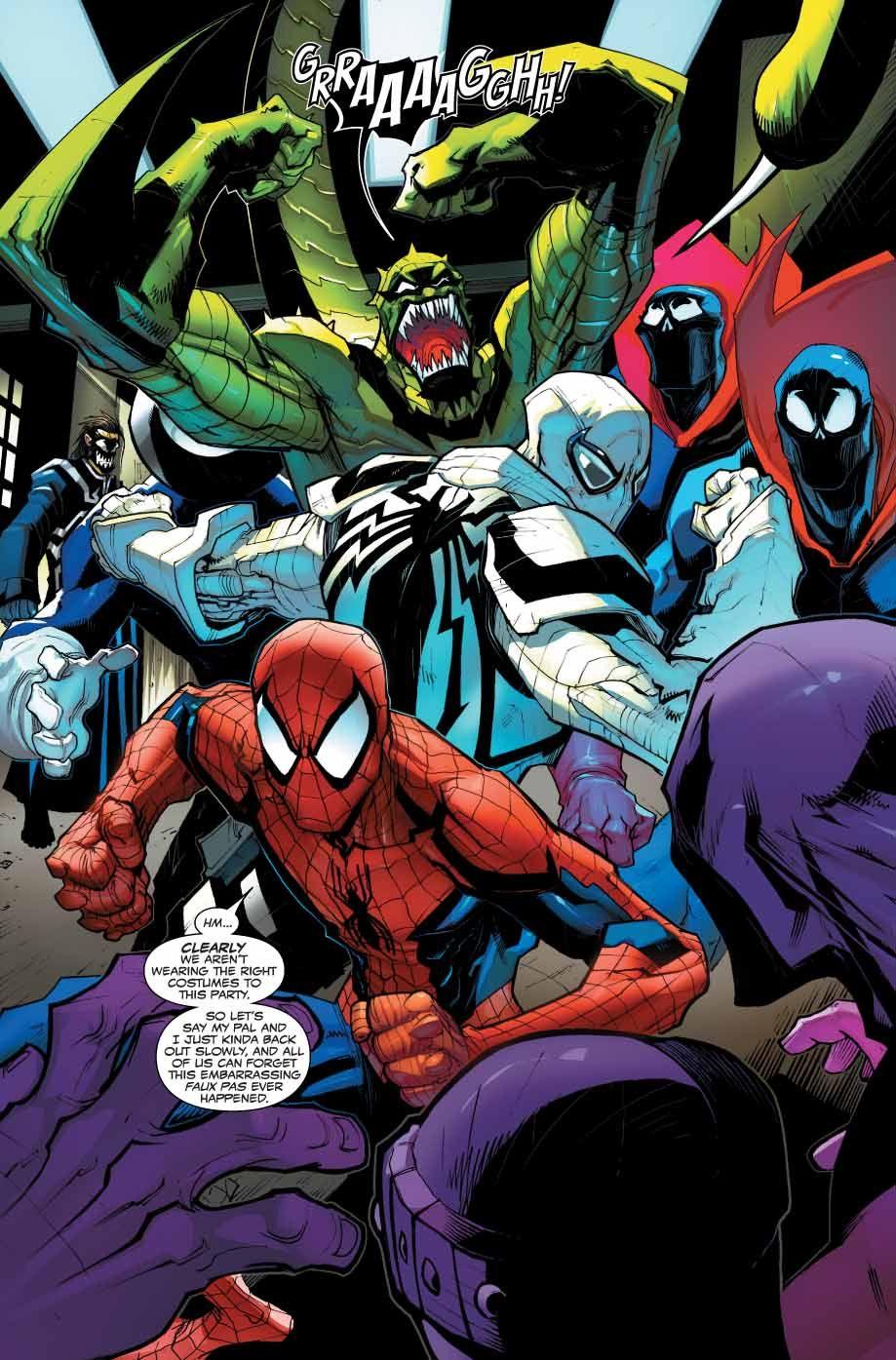 Venom #AgentAntiVenom #SpiderMan | Marvel characters | Pinterest ...