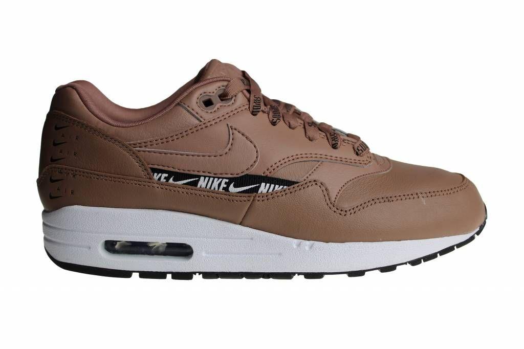 nike air max 1 se glitter dames schoenen