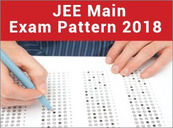 New Jee Main Exam Pattern 2020 Nta Exam Paper Scheme Exam Exam